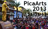 PicaArts 2013