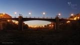 Pont per a vianants sobre el barranc - Color - 16.9 - 1920x1080