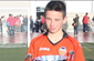 El picanyer Jorge Ricart destaca a l'equip infantil del València CF