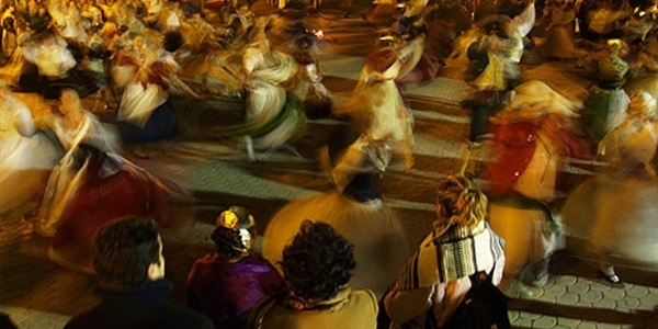 Aplec de Dansa 2010