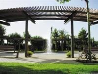 Parc Europa. Font