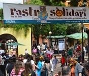 El Rastro Solidari de Picanya arriba a la seua 20a edició