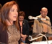 L'acte de lliurament del Premi Camí de la Nòria tanca el Maig Literari 2013