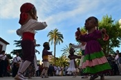 Dansetes del Corpus 2013. DSC_0013