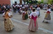 Dansetes del Corpus 2013. DSC_0026