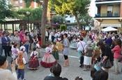 Dansetes del Corpus 2013. DSC_0069