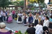 Dansetes del Corpus 2013. DSC_0085