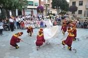 Dansetes del Corpus 2013. DSC_0097