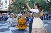 Dansetes del Corpus 2013. DSC_0107