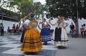 Dansetes del Corpus 2013. DSC_0113