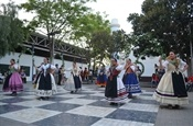 Dansetes del Corpus 2013. DSC_0115