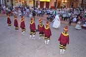 Dansetes del Corpus 2013. DSC_0134