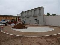 Placeta enjardinada Corts Valencianes-Alqueria Rulla 3