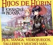 Video-jocs, rol, jugger, manga, còmics i molt més al Pavelló!