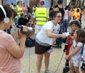 """""""A peu de Festa"""" acomiada la seua 4a  temporada amb récord de vídeos descarregats"""