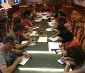 El Consell Escolar es reunix per a preparar les activitats del nou curs