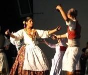 El millor folklore valencià torna al Centre Cultural