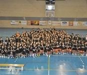 El Picanya Bàsquet presentà títols, 231 jugadors i 25 anys d'història