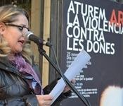 Picanya rebutja la violència contra les dones  a colp de tuit
