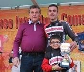 Èxit del ciclista picanyer Antonio Ramírez