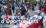 4t Mercat d'Outlet i Oportunitats