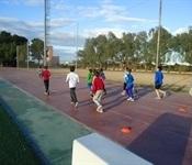 Les escoles dels clubs esportius arranquen la temporada