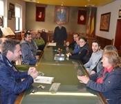 L'Ajuntament lliura els primers Horts Socials