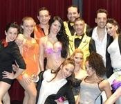 """La gala """"Picanya balla per un món solidari"""" recapta 781€"""