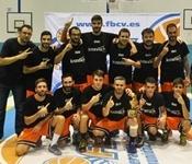 El Picanya Bàsquet guanya la Lliga Valenciana