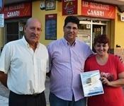 Bar Canari torna a guanyar el premi a la millor tapa en la 4a edició de la PicaNYAM!