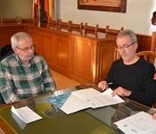 L'Ajuntament de Picanya i l'IDECO renoven conveni de cooperació