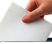 Últims dies per a comprovar la correcta inscripció al cens electoral