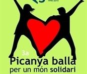 Picanya balla per un món solidari