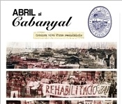 """Projecció del documental """"Abril al Cabanyal"""""""