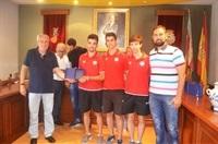 CD Juventud Picanya de futbol