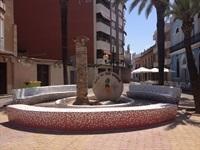Millores a la Pl. País Valencià