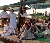El millor folkore, de nou, al Centre Cultural
