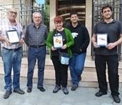 El Bar Pensat i Fet torna a guanyar el premi a la millor tapa