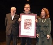 """Joan Bustos guanya el 35é Premi Enric Valor amb """"Paraules de Júlia"""""""