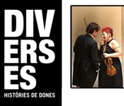 """""""Diverses"""" Històries de dones"""