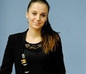 "La jove clarinetista Lidia Tejero guanya el 3r premi del certamen internacional ""Intercentros Melómano"""