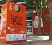 La recollida d'oli domèstic a la nostra comarca evita la contaminació de 6 milions de litres d'aigua