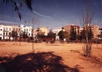 Parc al final de l'Av. Sta. Maria del Puig