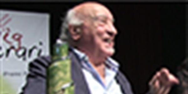 Premi Llig Picanya 2016 - Manuel Vicent