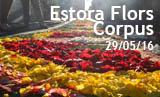 Estora de flors del Corpus