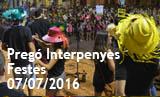 Pregó Interpenyes Festes 2016