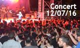 Concert de l'Orquestra Montecarlo i xarangues