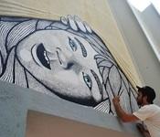 Més art (urbà) per als carrers de Picanya