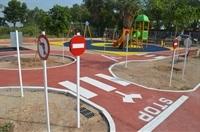 Parc vial