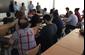Primers tallers sectorials per a la cofecció de l'estratègia EDUSI